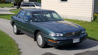 Picture of 1997 Buick LeSabre Custom, exterior