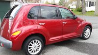 Picture of 2003 Chrysler PT Cruiser Limited, exterior