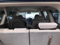 Picture of 2006 Kia Sedona EX, interior