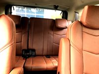 Picture of 2017 Cadillac Escalade Luxury 4WD, interior, gallery_worthy