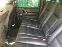 Picture of 2012 Mercedes-Benz G-Class G 550, interior, gallery_worthy