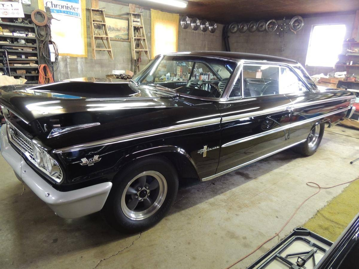 Ford Mustang Questions What Size Engines Were In Th 69 Fastback 1969 Hatchback Https Hemmingscom Classifieds Cars For Sale Galaxie 1908657htmlgid1pid16