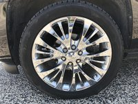 Picture of 2014 Chevrolet Suburban LTZ 1500 4WD