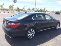 Picture of 2011 Lexus LS 600h L AWD, exterior, gallery_worthy