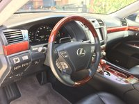 Picture of 2011 Lexus LS 600h L AWD, interior, gallery_worthy