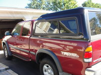 Picture of 2002 Toyota Tundra 4 Dr Limited V8 4WD Extended Cab SB, exterior