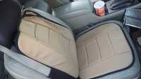 Picture of 1996 Cadillac Eldorado Coupe FWD, interior, gallery_worthy