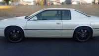 Picture of 1996 Cadillac Eldorado Base Coupe, exterior, gallery_worthy