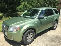 Picture of 2008 Mercury Mariner Base V6 AWD, exterior