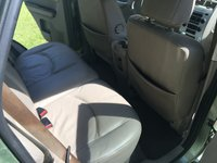 Picture of 2008 Mercury Mariner Base V6 AWD, interior