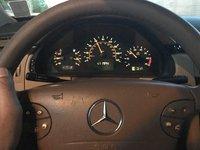 Picture of 2002 Mercedes-Benz E-Class E 320 4MATIC Wagon, interior