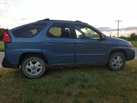 Picture of 2002 Pontiac Aztek AWD, exterior, gallery_worthy