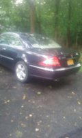 Picture of 2003 Mercedes-Benz CL-Class CL 500 Coupe