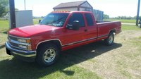Picture of 1996 Chevrolet C/K 2500 Silverado Extended Cab LB HD, exterior, gallery_worthy