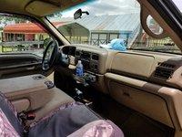 Picture of 2000 Ford F-250 Super Duty XL Crew Cab SB, interior