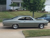 1967 Ford Galaxie Overview