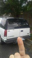 Picture of 1999 GMC Yukon SLE, exterior