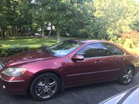 Picture of 2005 Acura RL SH-AWD, exterior