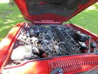 Picture of 1994 Jaguar XJ-S, engine