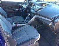 Picture of 2016 Ford Escape SE AWD, interior
