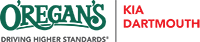 O'Regan's Kia Dartmouth logo