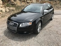 Picture of 2008 Audi S4 Avant quattro AWD, exterior, gallery_worthy