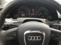 Picture of 2008 Audi S4 Avant quattro AWD, interior, gallery_worthy