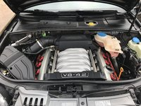 Picture of 2008 Audi S4 Avant quattro AWD, engine, gallery_worthy