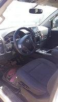 Picture of 2014 Nissan Titan SV Crew Cab 4WD, interior