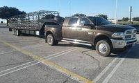 Picture of 2013 Ram 3500 Laramie Mega Cab 6.3 ft. Bed, exterior