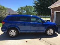 Picture of 2015 Dodge Journey SE, exterior