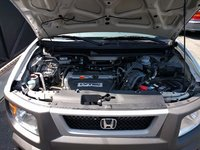 Picture of 2004 Honda Element EX, engine