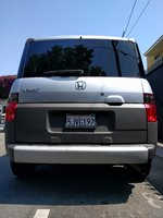 Picture of 2004 Honda Element EX, exterior