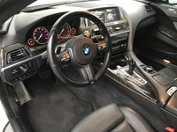 Picture Of 2015 BMW 6 Series 650i Gran Coupe RWD Interior Gallery Worthy