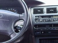 1993 Toyota Corolla - Interior Pictures - CarGurus