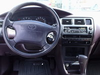 Picture of 1993 Toyota Corolla LE, interior, gallery_worthy