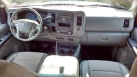 Picture of 2014 Nissan NV Cargo 3500 HD SV, interior, gallery_worthy