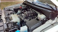 Picture of 2014 Nissan NV Cargo 3500 HD SV, engine, gallery_worthy