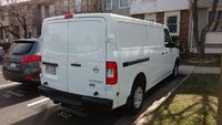 Picture of 2014 Nissan NV Cargo 3500 HD SV, exterior, gallery_worthy