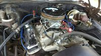 Picture of 1969 Pontiac Le Mans, engine