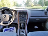 Picture of 2006 Kia Optima EX V6, interior, gallery_worthy