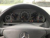 Picture of 2000 Mercedes-Benz SL-Class SL 500, interior