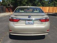 Picture of 2014 Lexus ES 300h Base, exterior