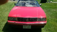 Picture of 1988 Cadillac Allante FWD, exterior, gallery_worthy