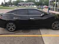 Picture of 2017 Nissan Maxima Platinum, exterior