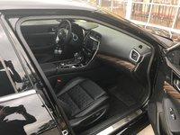 Picture of 2017 Nissan Maxima Platinum, interior