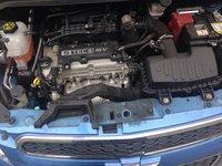 Picture of 2015 Chevrolet Spark 1LT, engine