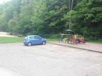 Picture of 2015 Chevrolet Spark 1LT, exterior