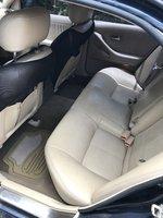 Picture of 1993 INFINITI J30 4 Dr STD Sedan, interior
