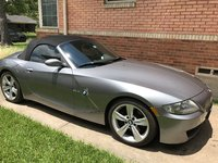 Picture of 2007 BMW Z4 3.0si Roadster, exterior, gallery_worthy